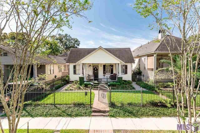 2148 Oleander St, Baton Rouge, LA 70806 (#2019016822) :: Patton Brantley Realty Group