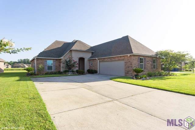 4238 Stonewall Dr, Addis, LA 70710 (#2019016825) :: The W Group with Berkshire Hathaway HomeServices United Properties