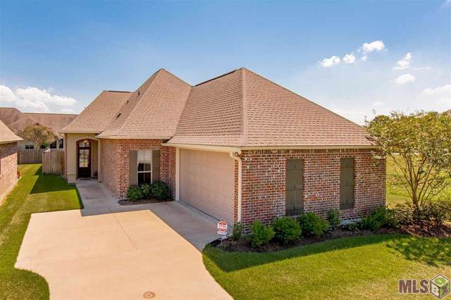 6713 Chanango Dr, Addis, LA 70710 (#2019016840) :: The W Group with Berkshire Hathaway HomeServices United Properties