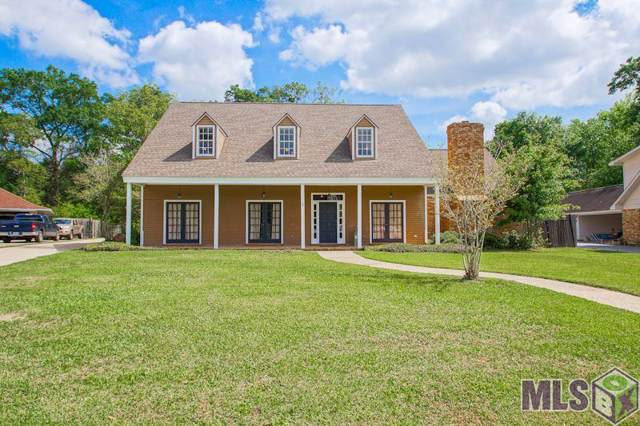 13903 Woodland Ridge Ave, Baton Rouge, LA 70816 (#2019016853) :: Patton Brantley Realty Group