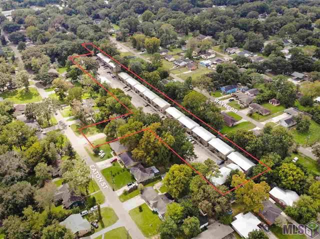 3779 Eaton St, Baton Rouge, LA 70805 (#2019016927) :: Darren James & Associates powered by eXp Realty