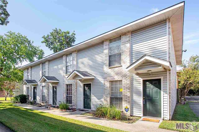 1732 Brightside Dr 4-A, Baton Rouge, LA 70820 (#2019016928) :: Patton Brantley Realty Group