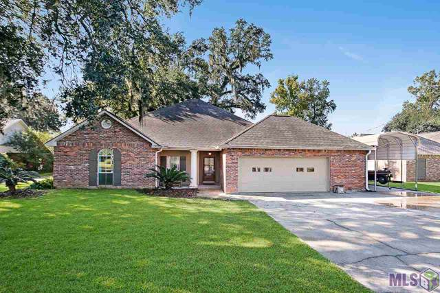 38385 Babin Rd, Gonzales, LA 70737 (#2019016935) :: David Landry Real Estate