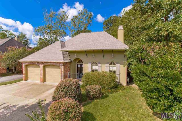 2136 Brentwood Dr, Baton Rouge, LA 70809 (#2019016943) :: Patton Brantley Realty Group