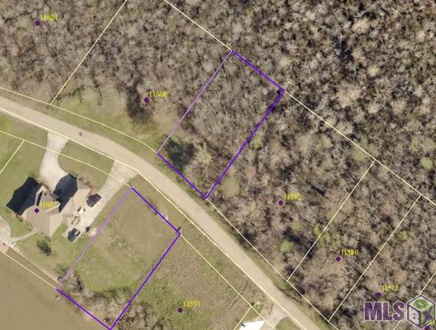 LOT 5B-1 & 5B2 Home Port Dr, Maurepas, LA 70449 (#2019016950) :: Patton Brantley Realty Group