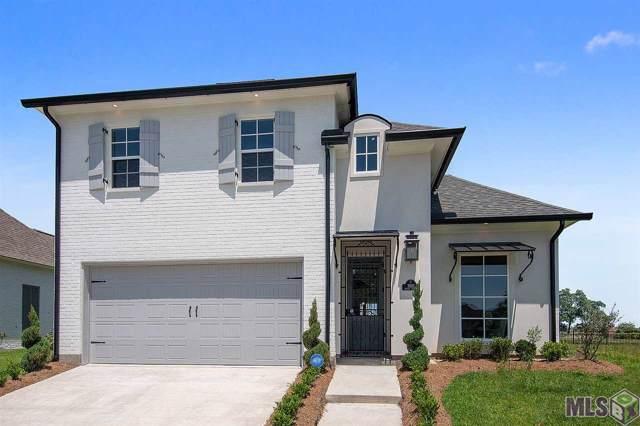 3592 Spanish Trail, Zachary, LA 70791 (#2019016956) :: Smart Move Real Estate