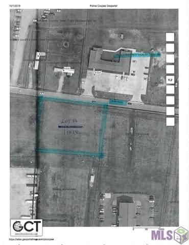 Lot A Newfield Dr, Livonia, LA 70755 (#2019016957) :: Patton Brantley Realty Group