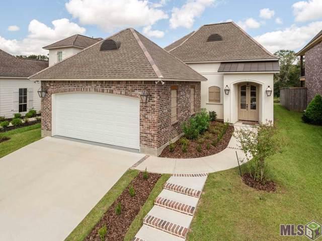 18203 Vis-A-Vis Ave, Baton Rouge, LA 70817 (#2019016966) :: Patton Brantley Realty Group