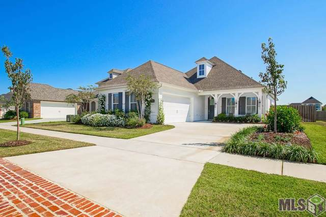 3716 Kingsbarns Dr, Zachary, LA 70791 (#2019016976) :: Patton Brantley Realty Group