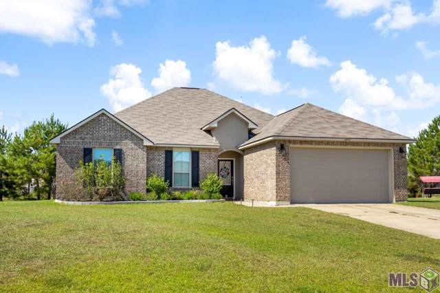 10571 Dodger Dr, Denham Springs, LA 70726 (#2019016984) :: Darren James & Associates powered by eXp Realty