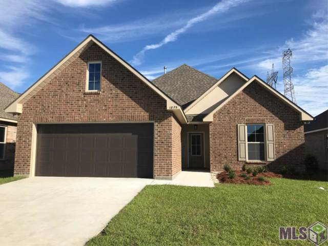 1875 Oakwood Dr, St Gabriel, LA 70776 (#2019016988) :: The W Group with Keller Williams Realty Greater Baton Rouge