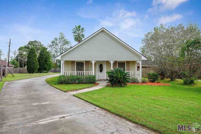 17463 E Sugar Mill Ave, Baton Rouge, LA 70817 (#2019016993) :: The W Group with Berkshire Hathaway HomeServices United Properties