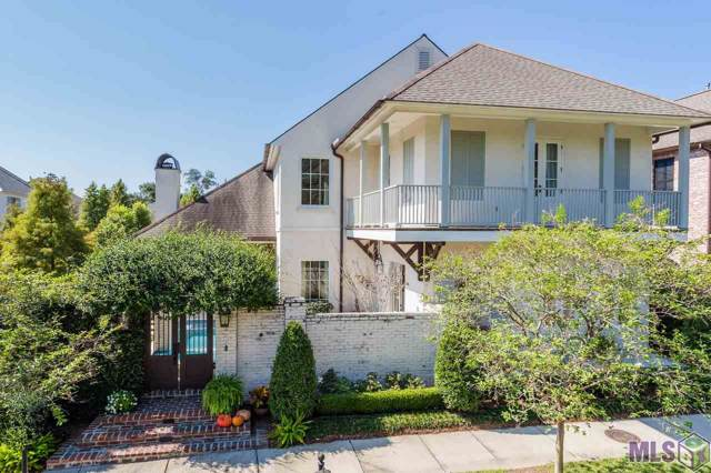 7209 Lanes End, Baton Rouge, LA 70810 (#2019016995) :: The W Group with Berkshire Hathaway HomeServices United Properties