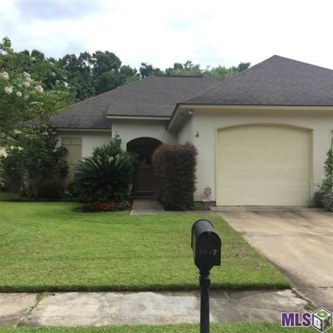 9247 Boone Dr, Baton Rouge, LA 70810 (#2019017014) :: Smart Move Real Estate