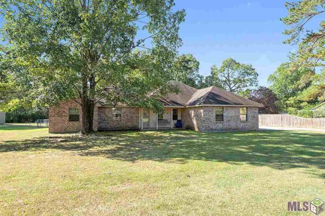 13206 Rougk Ln, Walker, LA 70785 (#2019017027) :: The W Group with Berkshire Hathaway HomeServices United Properties