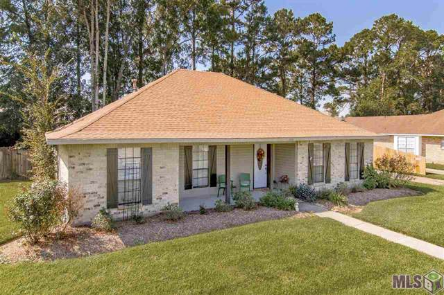 13926 Leighwood Ave, Baton Rouge, LA 70815 (#2019017047) :: Darren James & Associates powered by eXp Realty