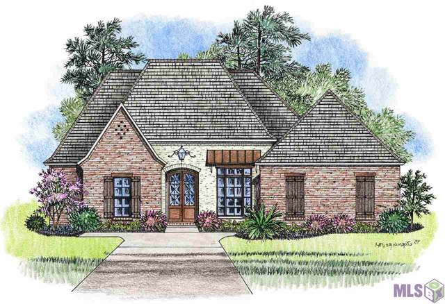 25828 Royal Birkdale, Denham Springs, LA 70726 (#2019017052) :: The W Group with Berkshire Hathaway HomeServices United Properties