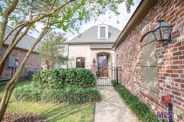 4524 Carondelet Dr, Baton Rouge, LA 70809 (#2019017057) :: Patton Brantley Realty Group