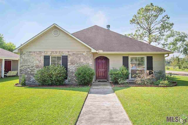 1007 E Northwood St, Gonzales, LA 70737 (#2019017080) :: Darren James & Associates powered by eXp Realty