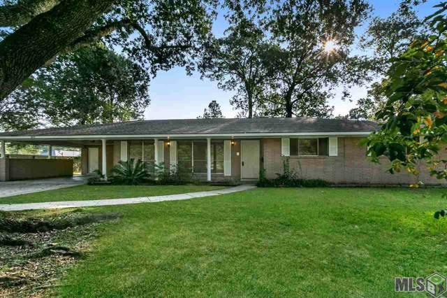 849 Sherwood Forest Blvd, Baton Rouge, LA 70815 (#2019017092) :: Darren James & Associates powered by eXp Realty
