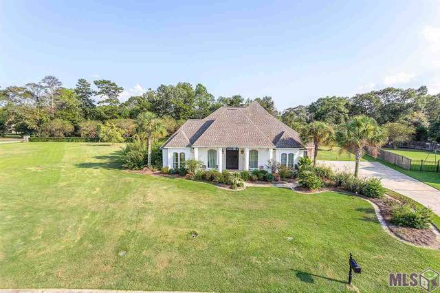 25606 Oakmont Ct, Denham Springs, LA 70726 (#2019017114) :: The W Group with Berkshire Hathaway HomeServices United Properties