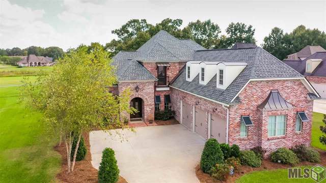 2810 Carnoustie Dr, Zachary, LA 70791 (#2019017123) :: The W Group with Berkshire Hathaway HomeServices United Properties