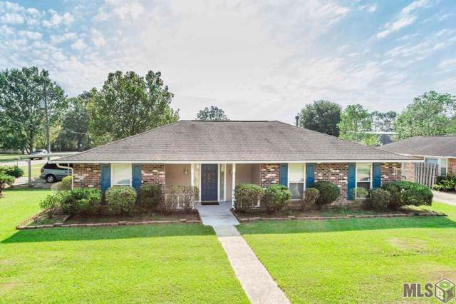 14650 Richardson Dr, Greenwell Springs, LA 70739 (#2019017125) :: Patton Brantley Realty Group