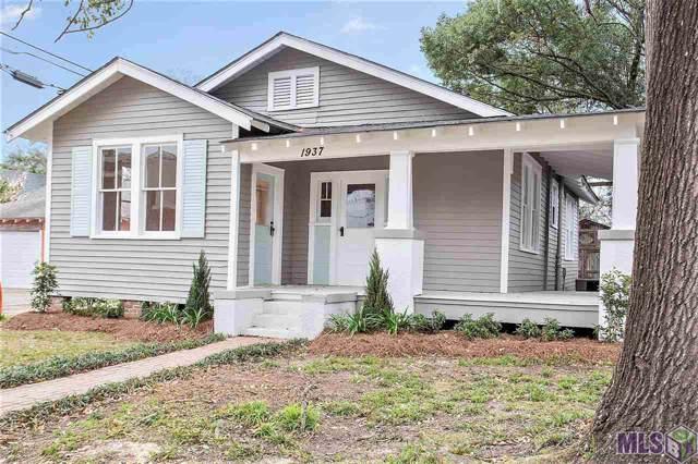 1937 Wisteria St, Baton Rouge, LA 70806 (#2019017127) :: Patton Brantley Realty Group