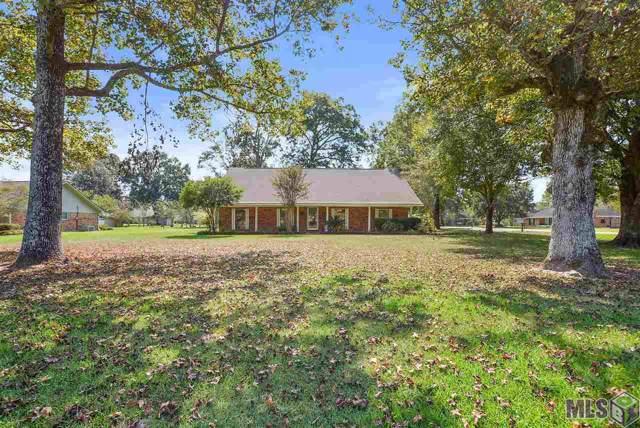 13820 Lovett Rd, Baton Rouge, LA 70818 (#2019017145) :: Patton Brantley Realty Group