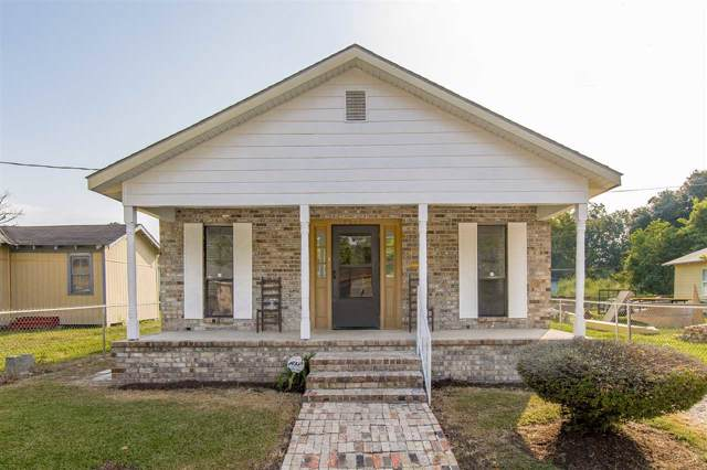 2233 Georgia St, Baton Rouge, LA 70802 (#2019017157) :: The W Group with Berkshire Hathaway HomeServices United Properties