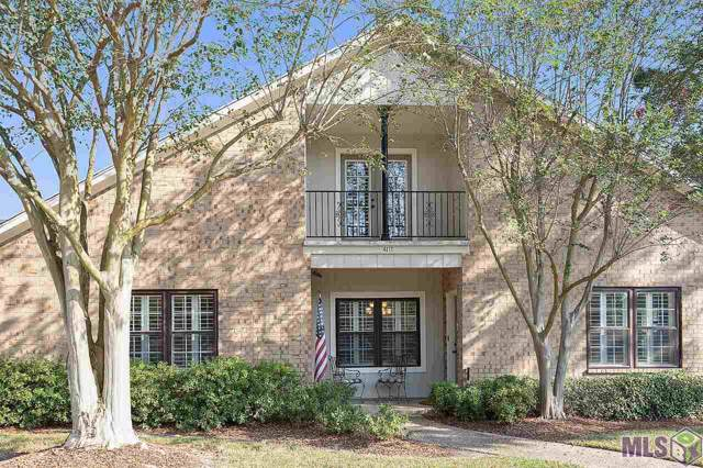 10217 S Runnymede Ave, Baton Rouge, LA 70815 (#2019017165) :: Darren James & Associates powered by eXp Realty