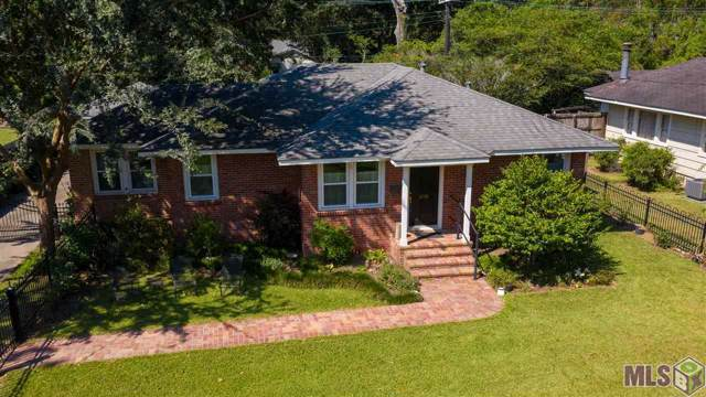 1120 Country Club Dr, Baton Rouge, LA 70806 (#2019017175) :: The W Group with Berkshire Hathaway HomeServices United Properties