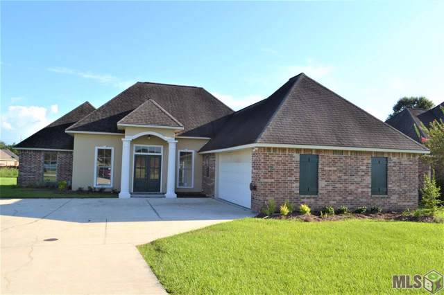 12546 Fawn Wood Dr, Walker, LA 70785 (#2019017182) :: The W Group with Berkshire Hathaway HomeServices United Properties