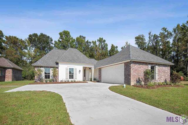 22252 Fairway View Dr, Zachary, LA 70791 (#2019017195) :: Patton Brantley Realty Group
