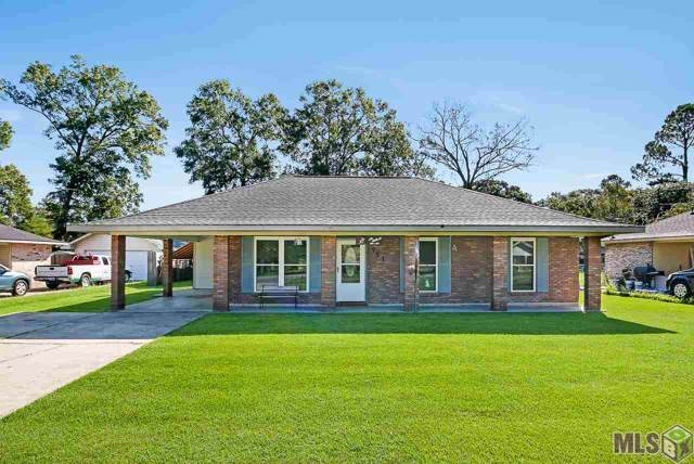 751 W Versailles Dr, Baton Rouge, LA 70819 (#2019017215) :: The W Group with Berkshire Hathaway HomeServices United Properties
