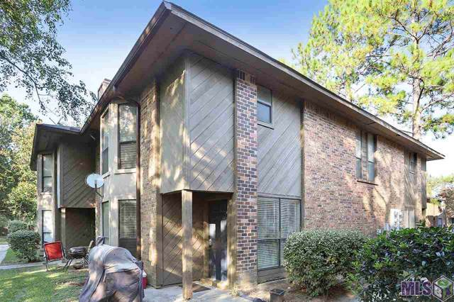 2051 S Brightside View Dr B, Baton Rouge, LA 70820 (#2019017264) :: Patton Brantley Realty Group