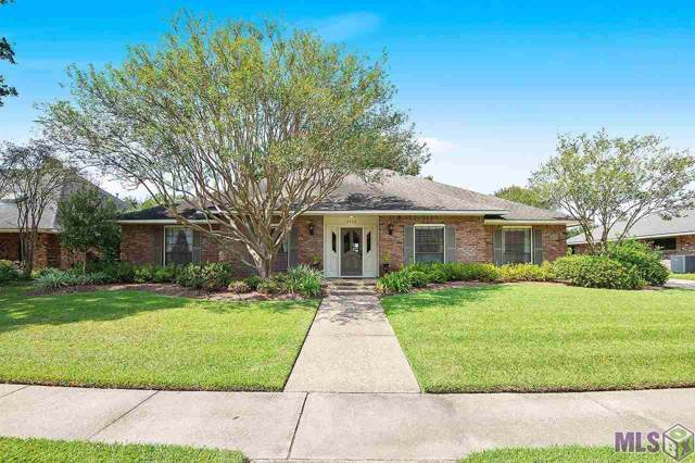4422 Pine Ridge Dr, Baton Rouge, LA 70809 (#2019017265) :: Patton Brantley Realty Group