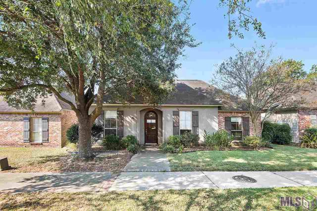 8544 E Cypress Point Ct, Baton Rouge, LA 70809 (#2019017281) :: Darren James & Associates powered by eXp Realty