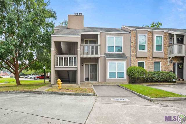 8155 Jefferson Hwy #509, Baton Rouge, LA 70809 (#2019017305) :: Patton Brantley Realty Group
