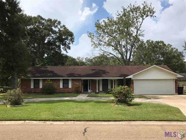 2035 N Vega Dr, Baton Rouge, LA 70815 (#2019017314) :: The W Group with Berkshire Hathaway HomeServices United Properties