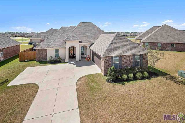 4131 Union Dr, Addis, LA 70710 (#2019017328) :: The W Group with Berkshire Hathaway HomeServices United Properties