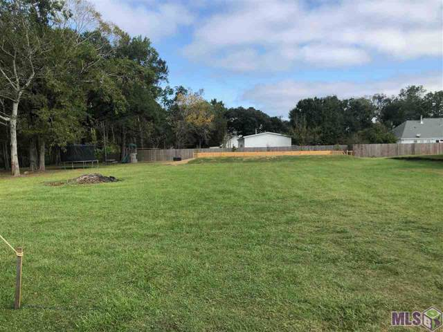 35372 Big Easy St, Geismar, LA 70734 (#2019017336) :: The W Group with Berkshire Hathaway HomeServices United Properties