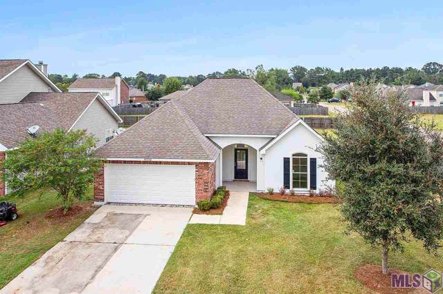 41332 Cherry Hill, Prairieville, LA 70769 (#2019017339) :: Patton Brantley Realty Group