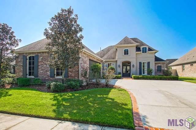 3237 Grand Field Ave, Baton Rouge, LA 70810 (#2019017345) :: Darren James & Associates powered by eXp Realty