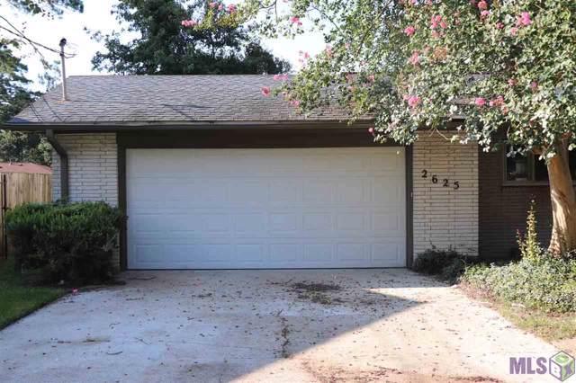 2625 77TH AVE, Baton Rouge, LA 70807 (#2019017359) :: Patton Brantley Realty Group