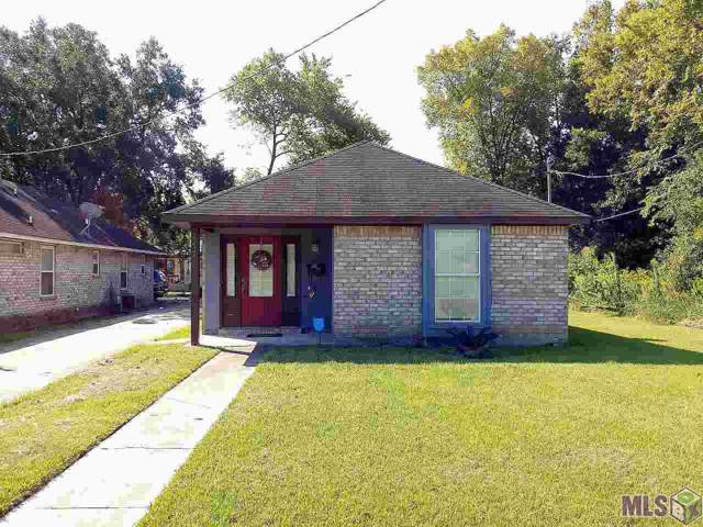2624 Weller Ave, Baton Rouge, LA 70805 (#2019017374) :: Patton Brantley Realty Group