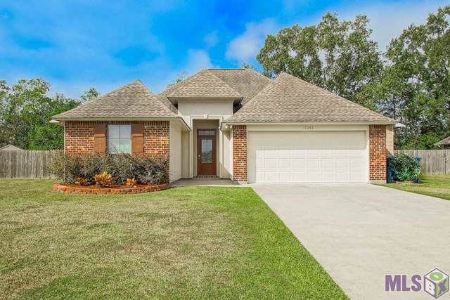 17343 Stonewood Dr, Prairieville, LA 70769 (#2019017376) :: The W Group with Berkshire Hathaway HomeServices United Properties