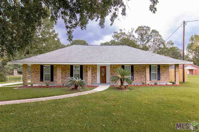 9746 Foster Rd, Baton Rouge, LA 70811 (#2019017379) :: Patton Brantley Realty Group