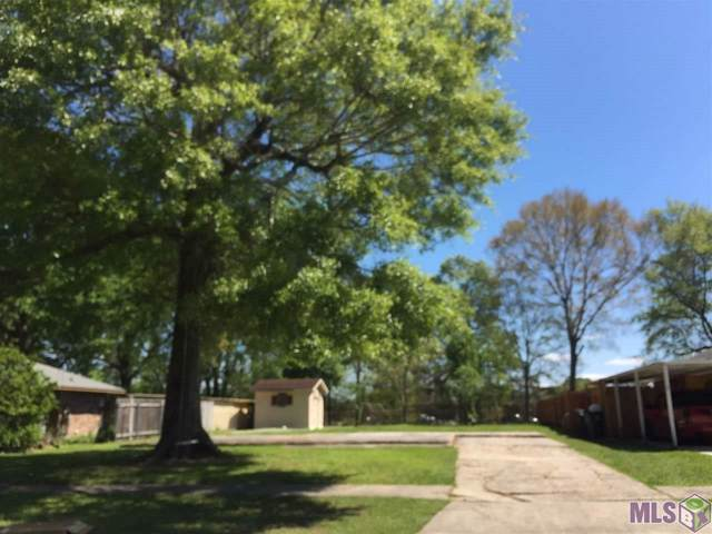 2042 Vickers Dr, Baton Rouge, LA 70815 (#2019017402) :: Darren James & Associates powered by eXp Realty