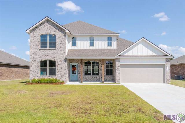 37091 Rustic Ln, Denham Springs, LA 70706 (#2019017411) :: The W Group with Berkshire Hathaway HomeServices United Properties